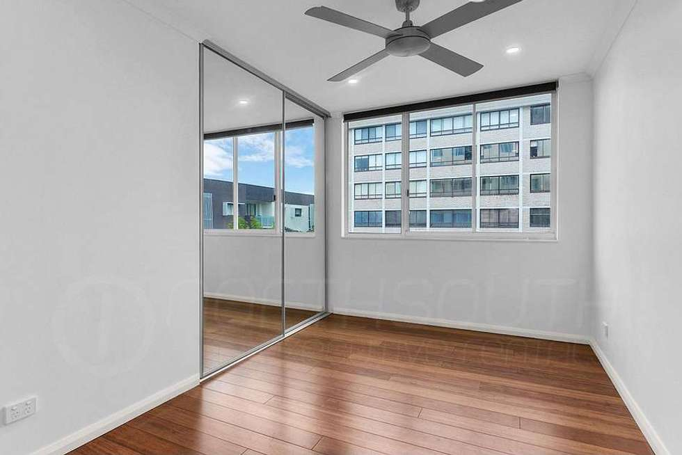 Fifth view of Homely apartment listing, 24/57 Lambert Street, Kangaroo Point QLD 4169