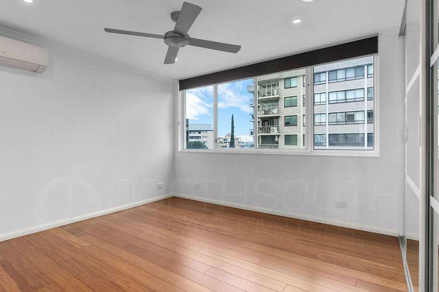 Sixth view of Homely apartment listing, 24/57 Lambert Street, Kangaroo Point QLD 4169