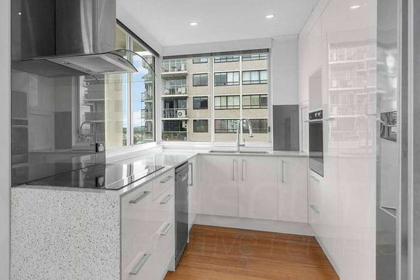Seventh view of Homely apartment listing, 24/57 Lambert Street, Kangaroo Point QLD 4169