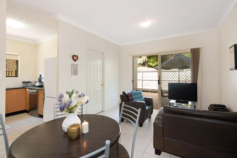Second view of Homely apartment listing, 1/52-58 Mitre Street, St Lucia QLD 4067