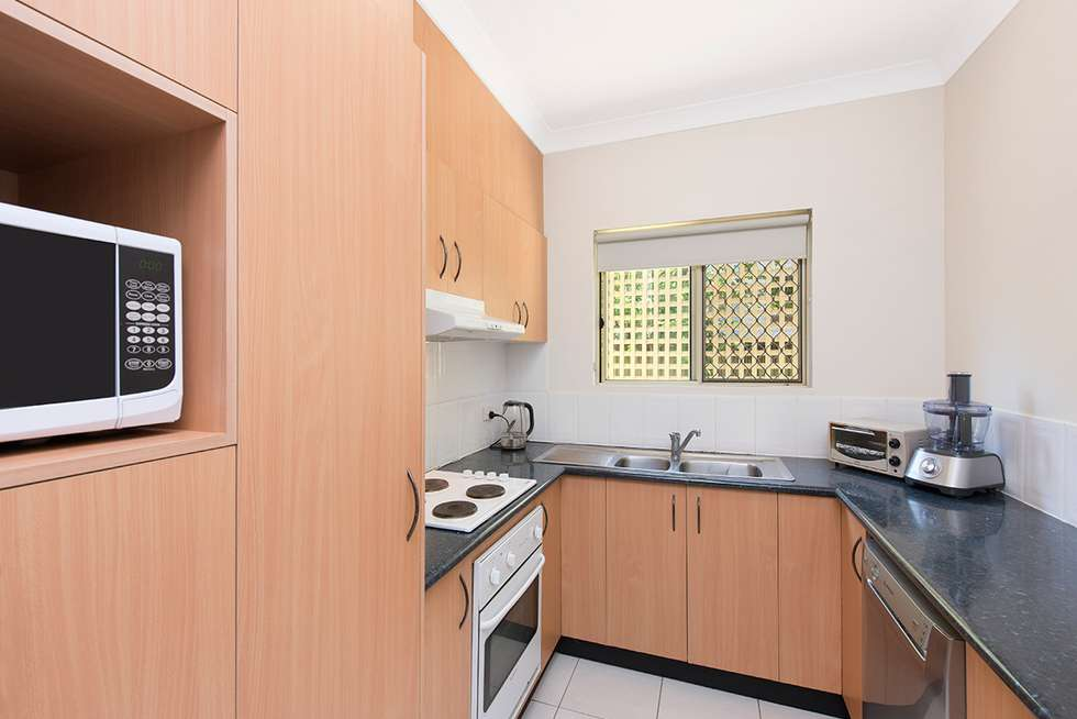 Third view of Homely apartment listing, 1/52-58 Mitre Street, St Lucia QLD 4067