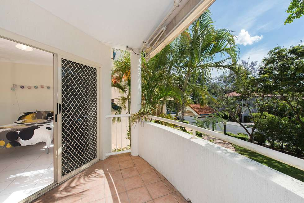 Fourth view of Homely apartment listing, 1/52-58 Mitre Street, St Lucia QLD 4067