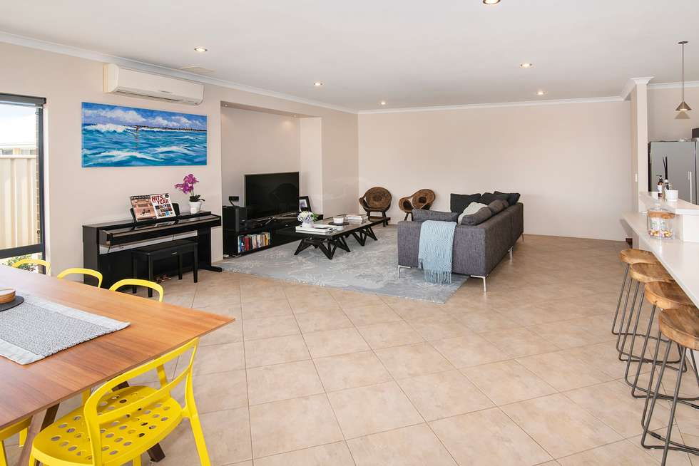 Fourth view of Homely house listing, 3 Cherry Hills Circle, Dunsborough WA 6281
