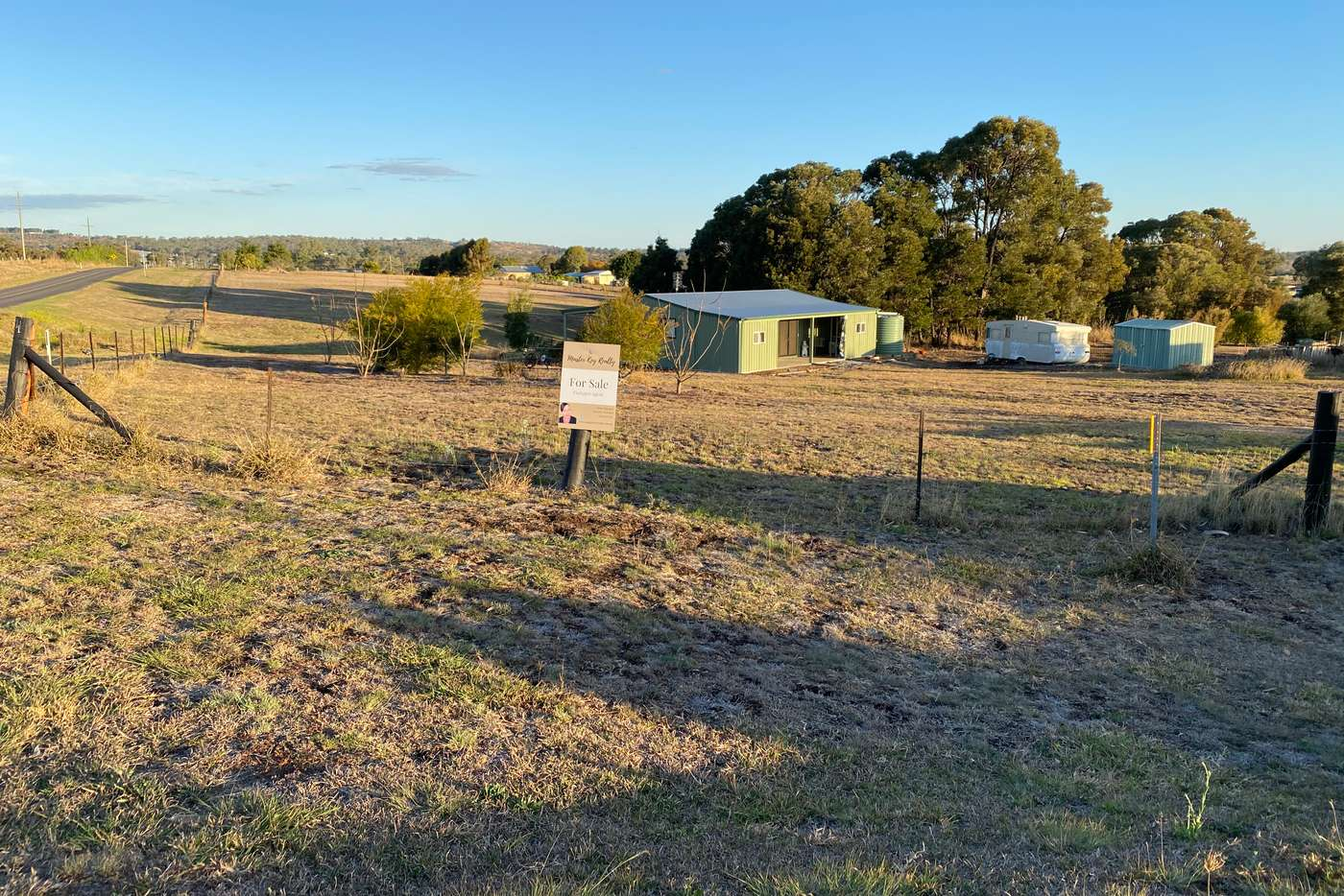 Main view of Homely acreageSemiRural listing, 180 Butler Drive, Proston QLD 4613