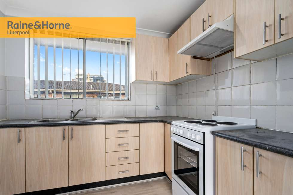 Second view of Homely unit listing, 6/76 Copeland Street, Liverpool NSW 2170