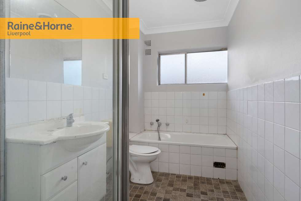 Fourth view of Homely unit listing, 6/76 Copeland Street, Liverpool NSW 2170