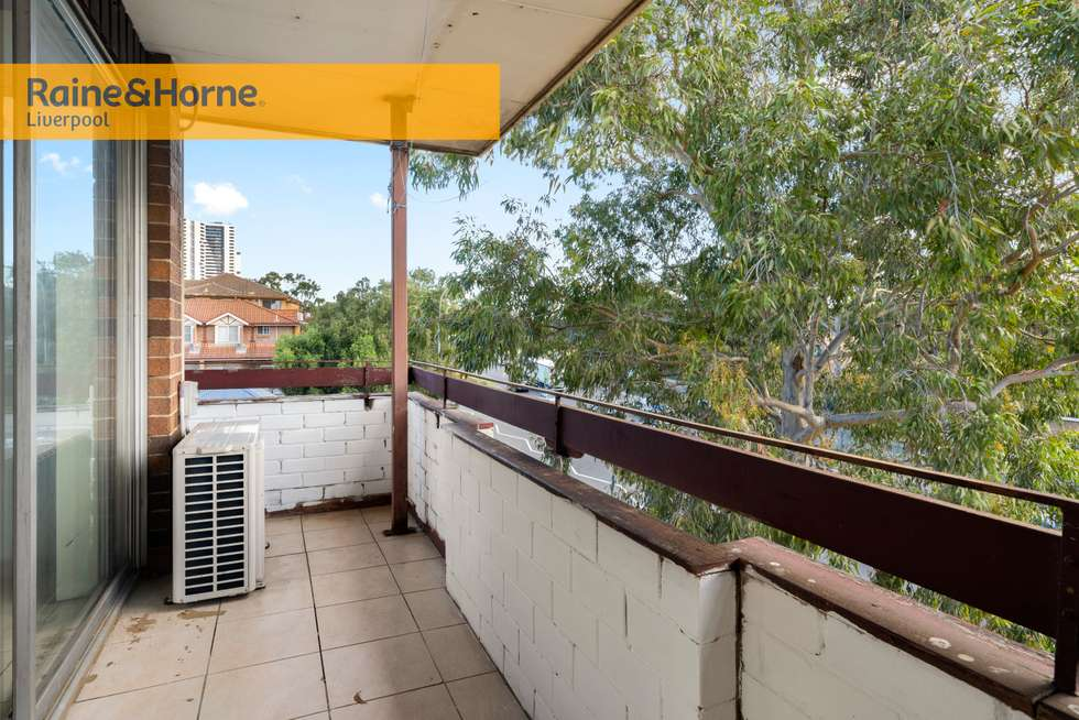 Fifth view of Homely unit listing, 6/76 Copeland Street, Liverpool NSW 2170
