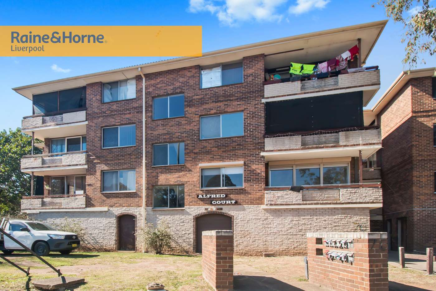 Sixth view of Homely unit listing, 6/76 Copeland Street, Liverpool NSW 2170