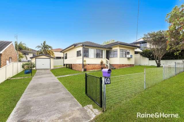 60 Balmoral Drive, Gorokan NSW 2263