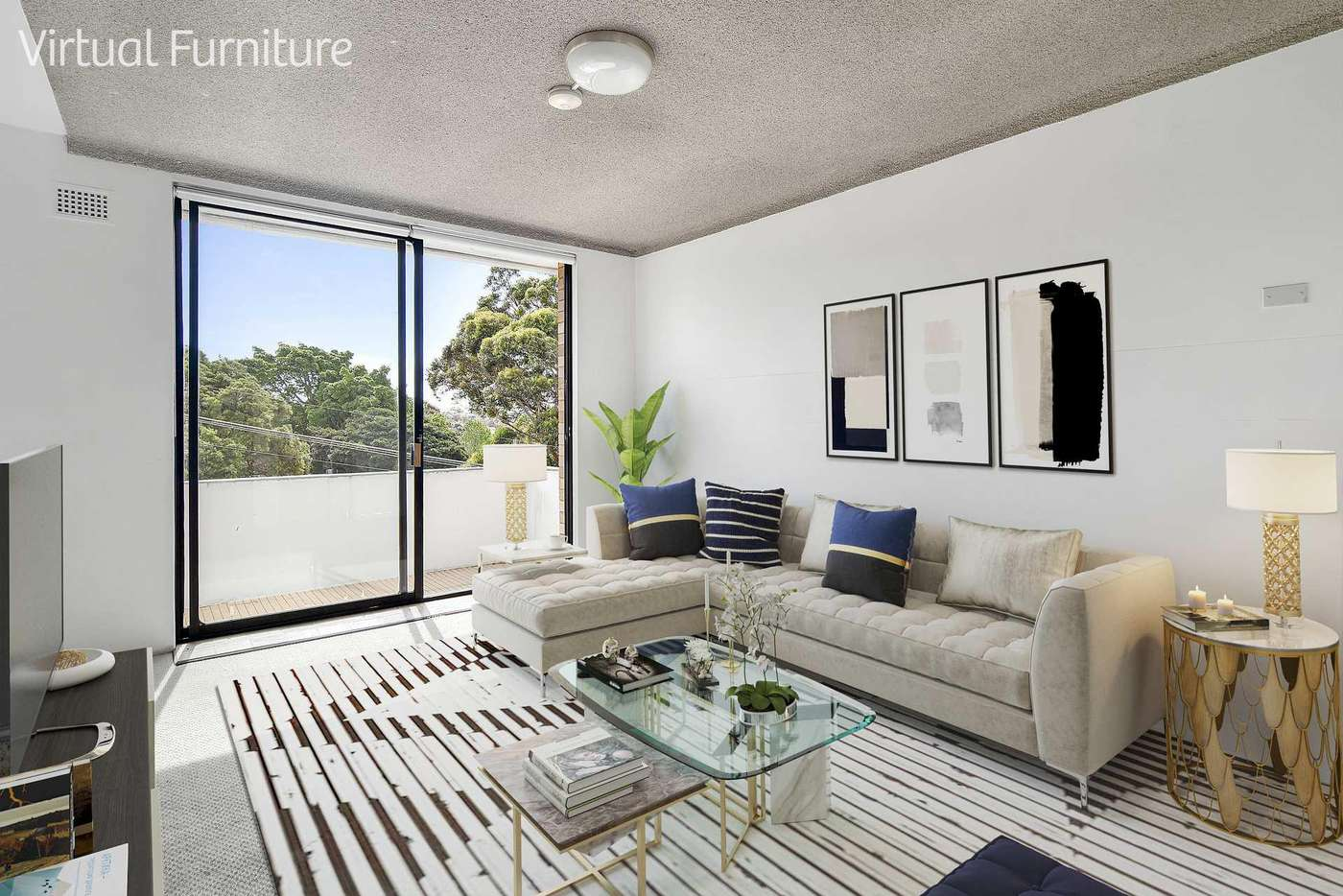 Main view of Homely studio listing, 22/2 Sutherland Street, Cremorne NSW 2090