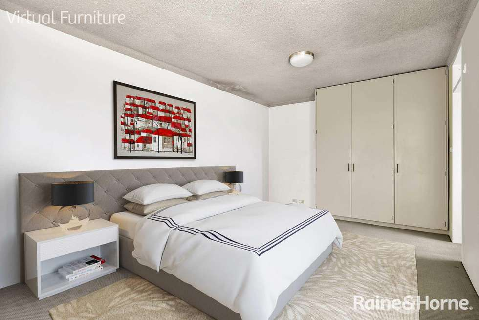 Second view of Homely studio listing, 22/2 Sutherland Street, Cremorne NSW 2090