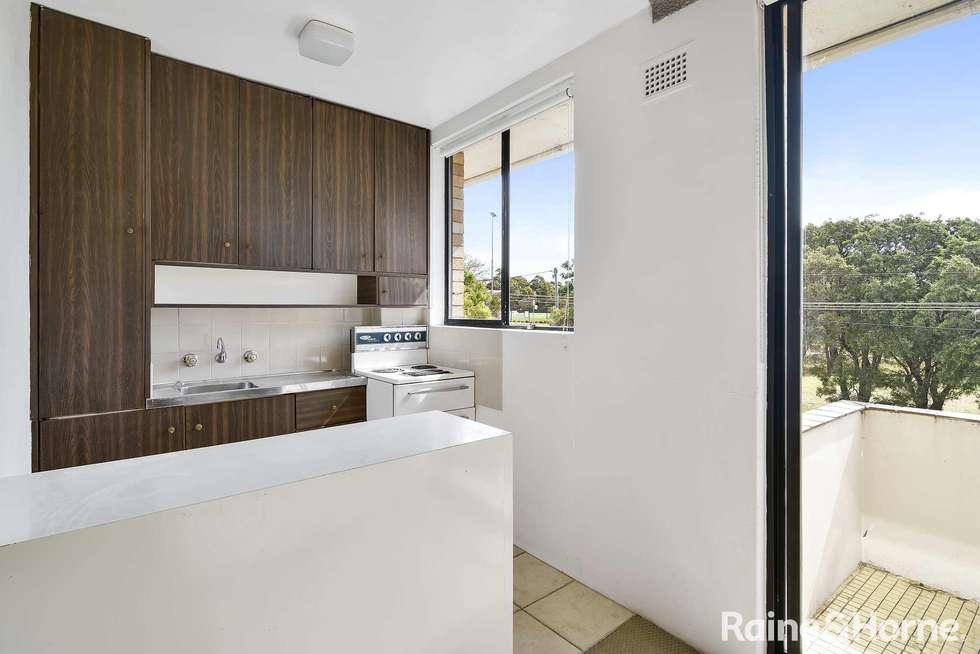 Third view of Homely studio listing, 22/2 Sutherland Street, Cremorne NSW 2090
