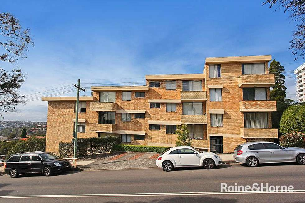 Fifth view of Homely studio listing, 22/2 Sutherland Street, Cremorne NSW 2090