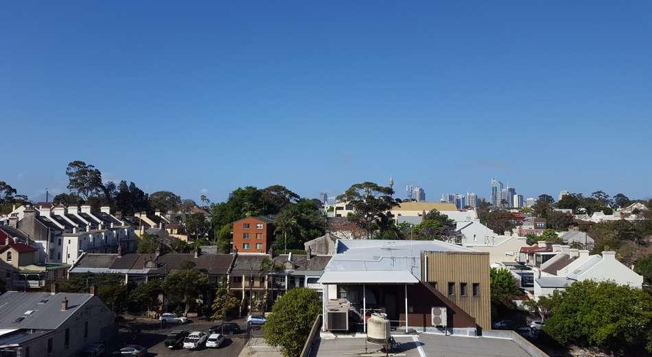 621/1-3 Larkin Street, Camperdown NSW 2050