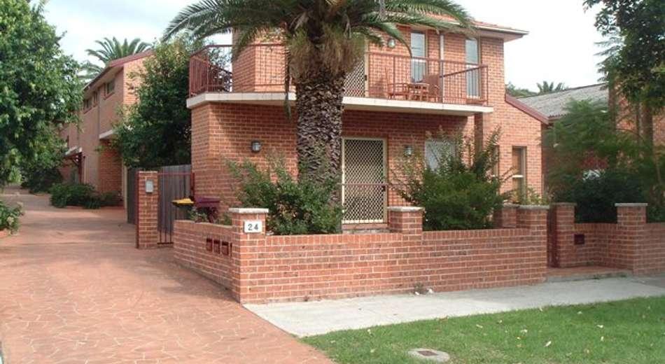 3/24 First Avenue, Campsie NSW 2194