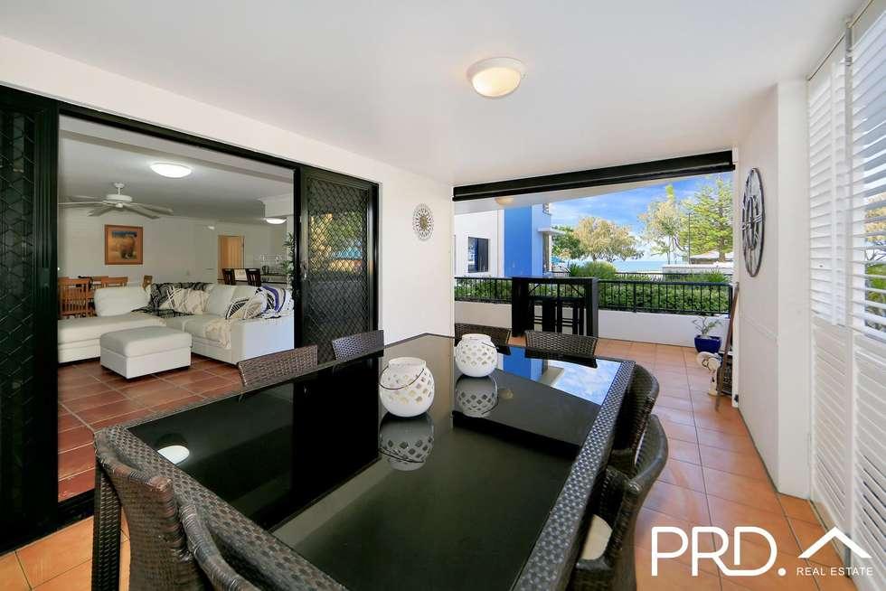 Third view of Homely unit listing, 103/67 Esplanade, Bargara QLD 4670