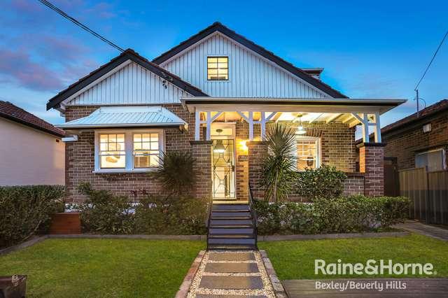 2 Milsop Street, Bexley NSW 2207
