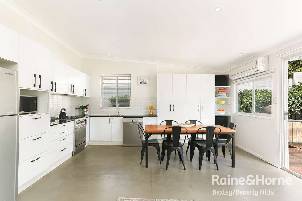 Third view of Homely house listing, 2 Milsop Street, Bexley NSW 2207