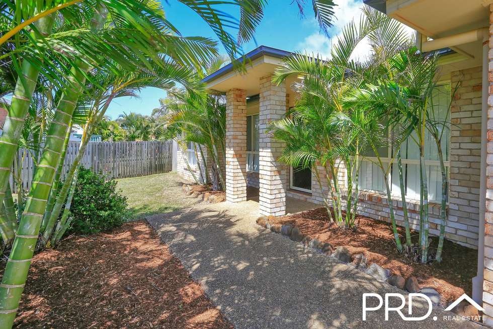 Second view of Homely house listing, 6 Blake Close, Coral Cove QLD 4670