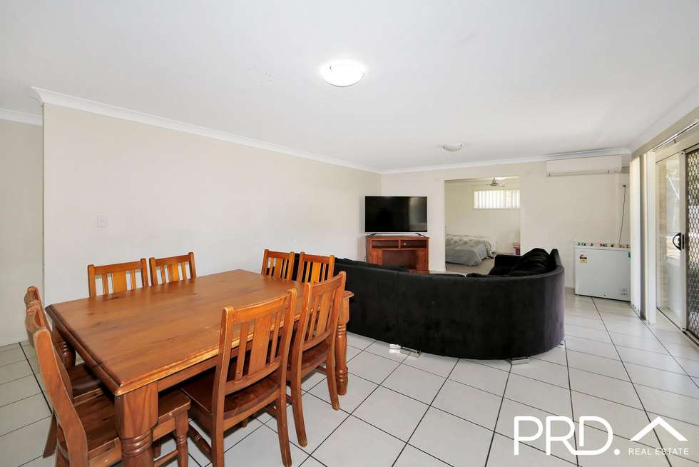Third view of Homely house listing, 6 Blake Close, Coral Cove QLD 4670