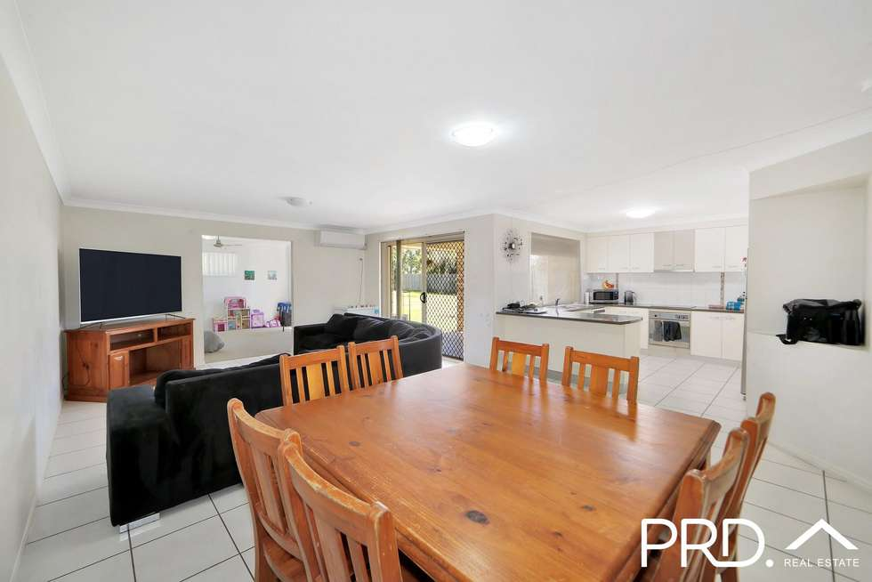 Fifth view of Homely house listing, 6 Blake Close, Coral Cove QLD 4670