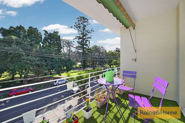 12/21 Ormond Street, Ashfield NSW 2131