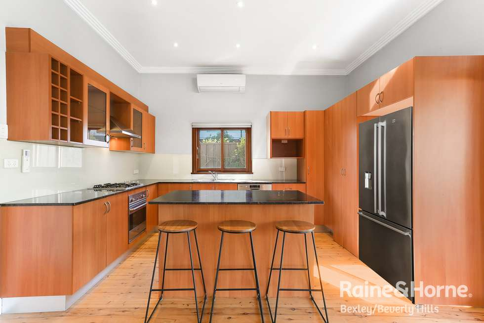 Second view of Homely house listing, 34 Chamberlain Road, Bexley NSW 2207