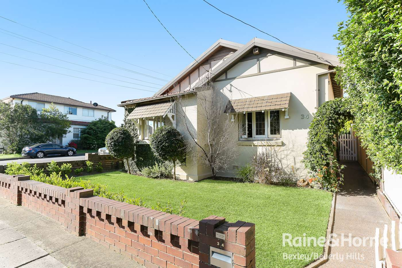 Seventh view of Homely house listing, 34 Chamberlain Road, Bexley NSW 2207