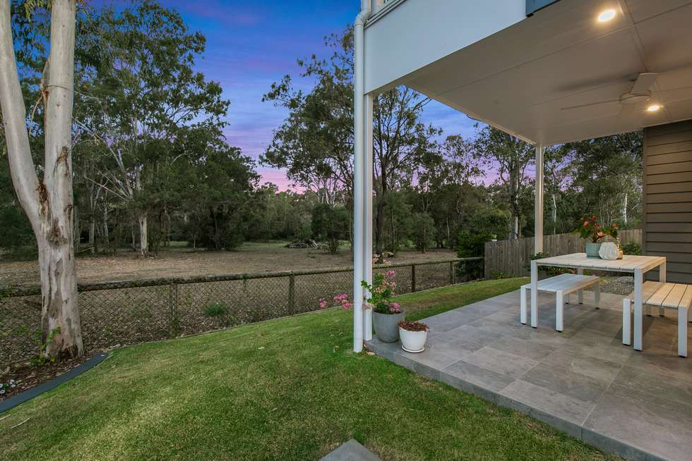 Fourth view of Homely house listing, 10 Mecoli Court, Birkdale QLD 4159