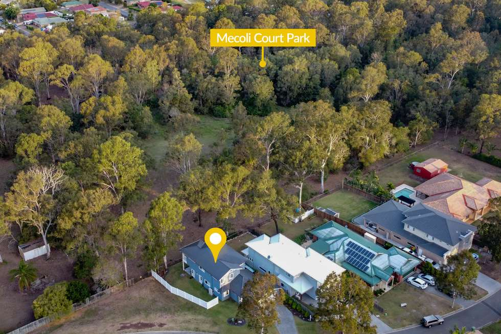 Fifth view of Homely house listing, 10 Mecoli Court, Birkdale QLD 4159
