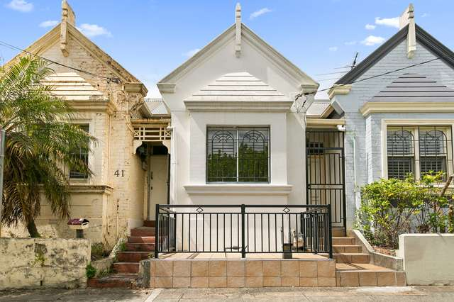 39 Campbell St, Newtown NSW 2042