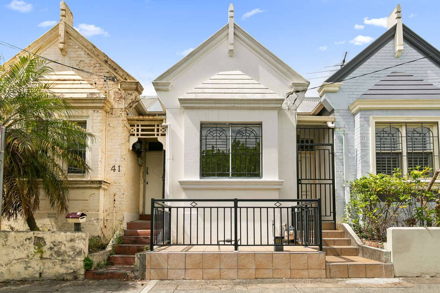 Main view of Homely house listing, 39 Campbell St, Newtown NSW 2042