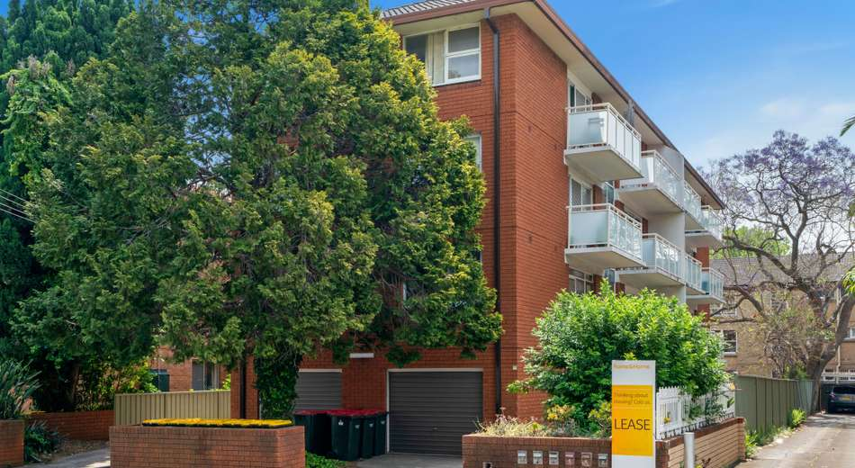3/120 Bland Street, Ashfield NSW 2131
