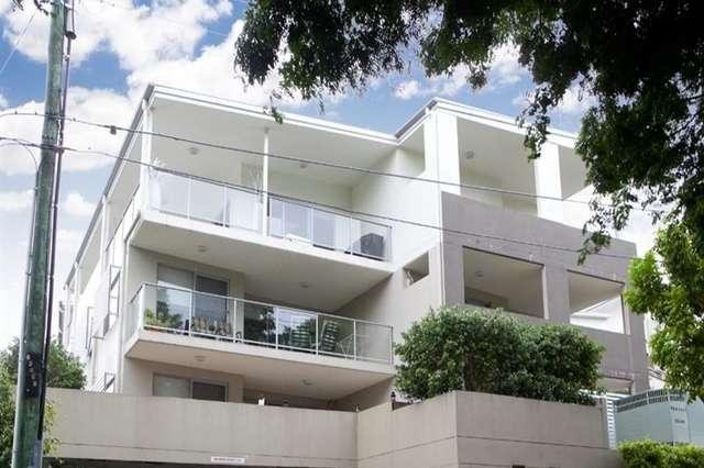 10/7 Ashgrove Avenue, Ashgrove QLD 4060