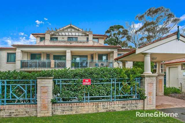 15 19-21 Showground Road, Castle Hill NSW 2154