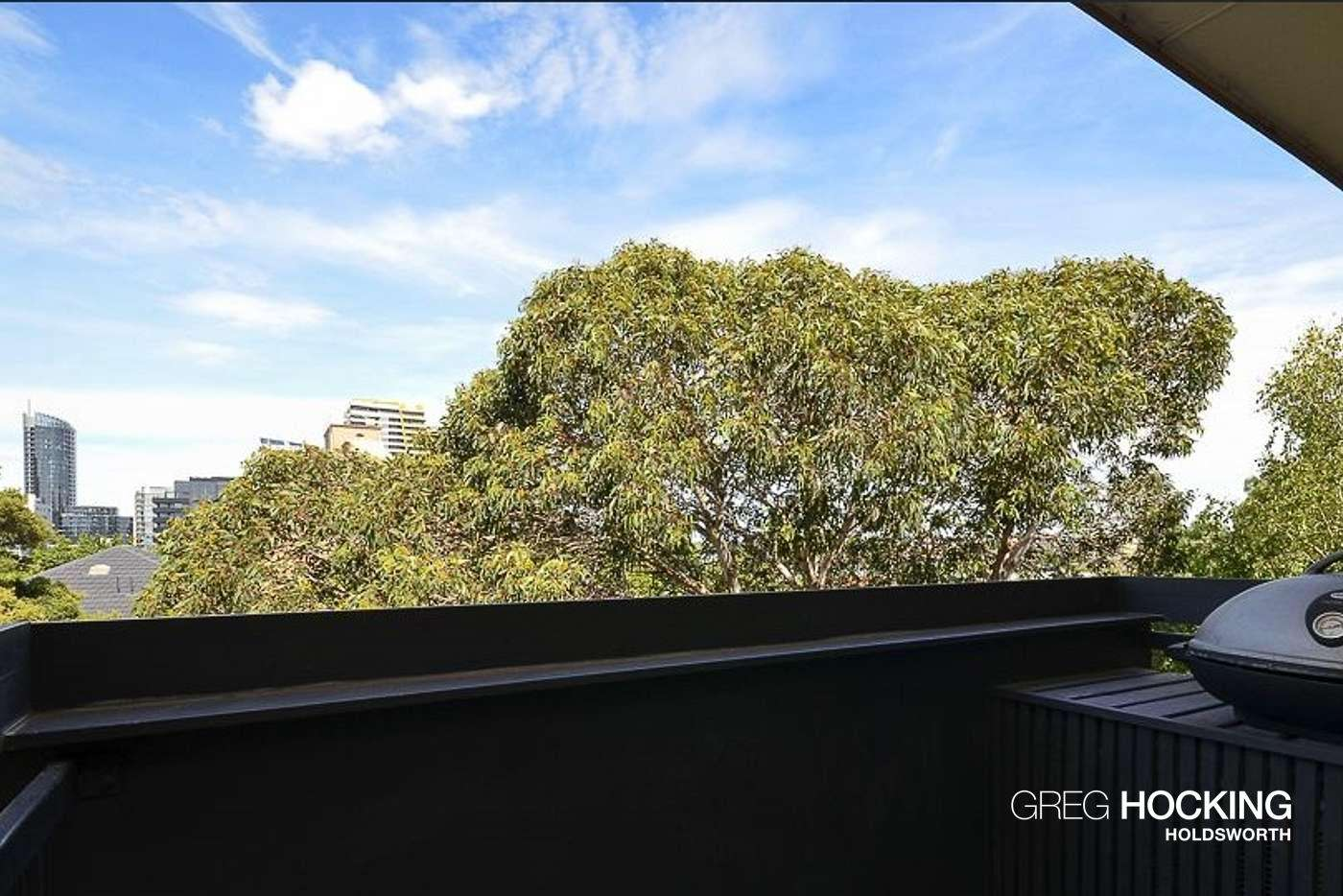 Sixth view of Homely apartment listing, 21/27-29 Avoca Street, South Yarra VIC 3141