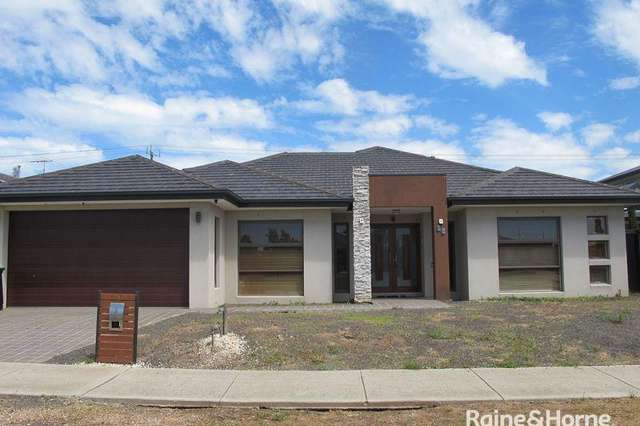 23 Redcliffe Terrace, Taylors Hill VIC 3037