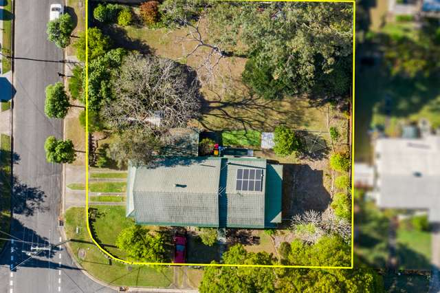 18 Baroda Street, Coopers Plains QLD 4108
