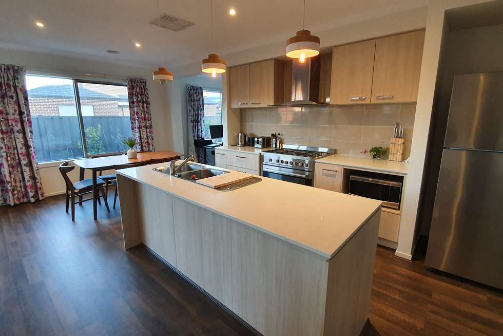 Fourth view of Homely house listing, 10 Cromarty Crescent, Kalkallo VIC 3064