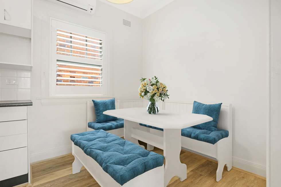 Fourth view of Homely apartment listing, 3/117 Young Street, Cremorne NSW 2090