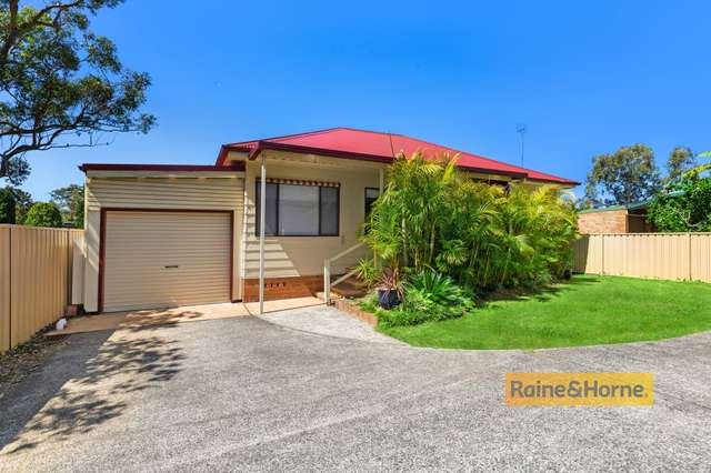 2/16 Greenfield Road, Empire Bay NSW 2257