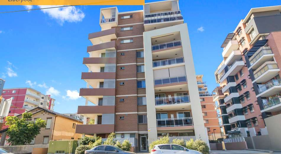 12/12-14 George Street, Liverpool NSW 2170