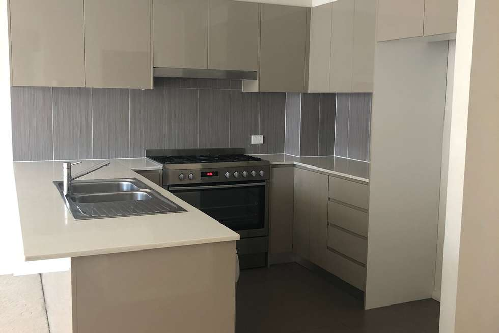 Second view of Homely unit listing, 12/12-14 George Street, Liverpool NSW 2170