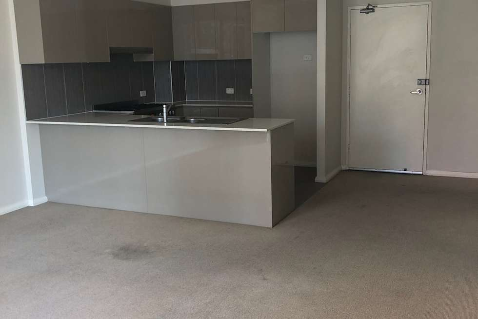 Third view of Homely unit listing, 12/12-14 George Street, Liverpool NSW 2170
