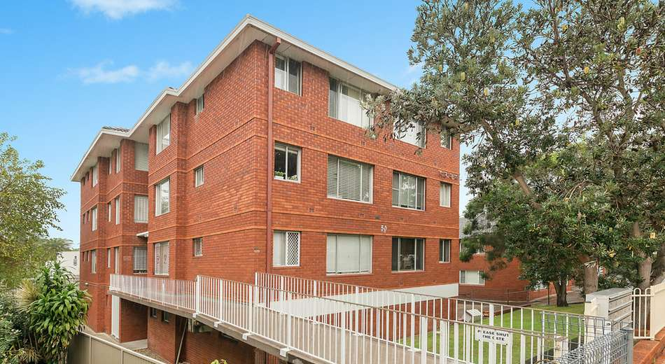 12/50 Crinan Street, Hurlstone Park NSW 2193