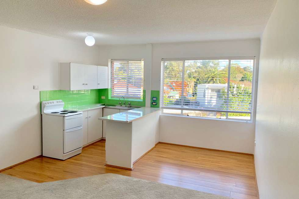 Second view of Homely unit listing, 12/50 Crinan Street, Hurlstone Park NSW 2193