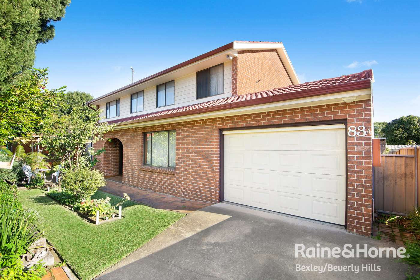 Main view of Homely house listing, 83a Harrow Road, Bexley NSW 2207
