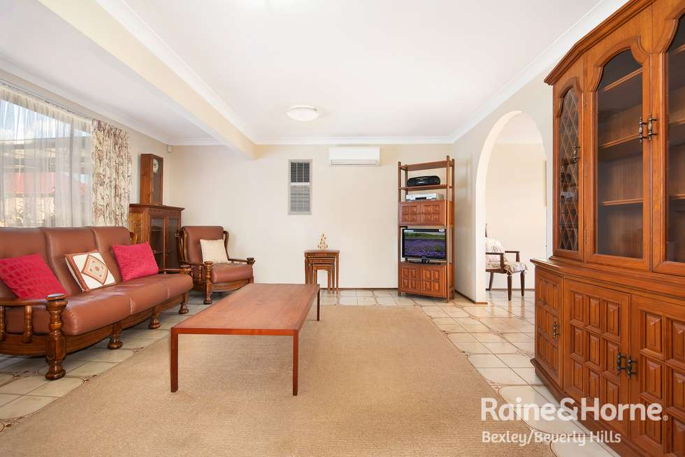Second view of Homely house listing, 83a Harrow Road, Bexley NSW 2207