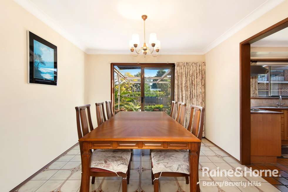 Third view of Homely house listing, 83a Harrow Road, Bexley NSW 2207