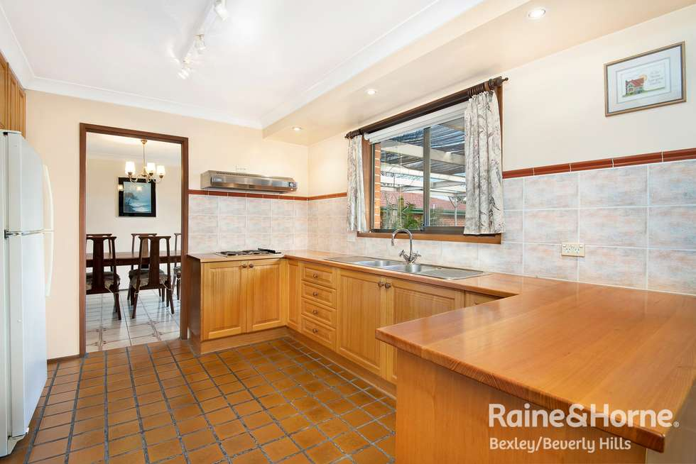 Fourth view of Homely house listing, 83a Harrow Road, Bexley NSW 2207